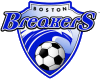 Boston Breakers Woman's Pro Soccer Club